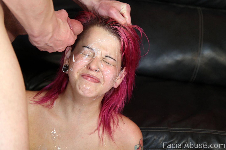 Facial Abuse Amor Vond