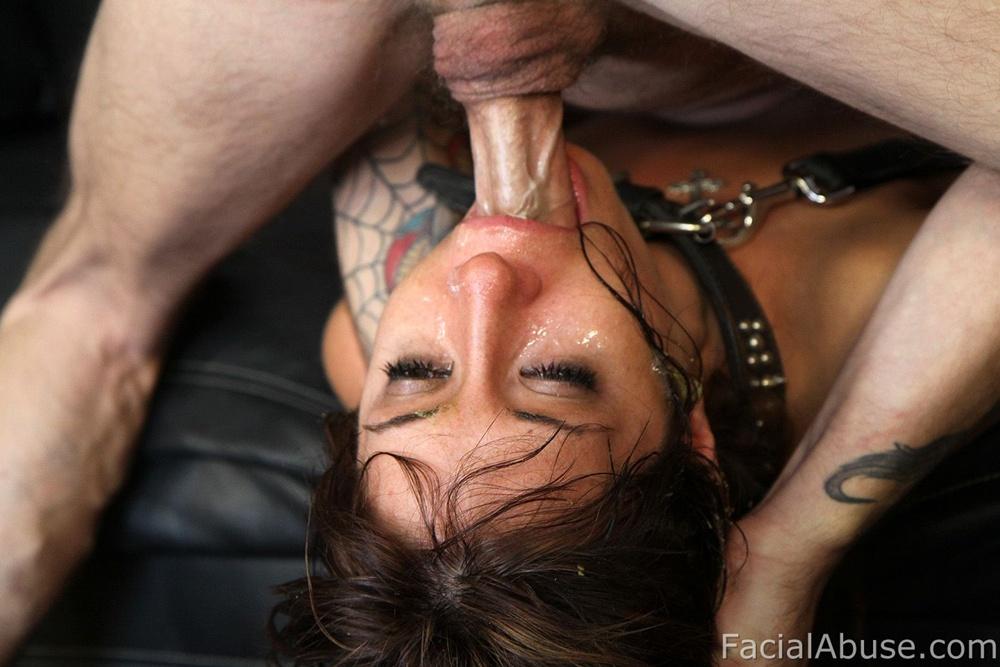 Sexy ebony strokahontas and asian babe nadi phuket dildo fuck on sofa after some pussy licking